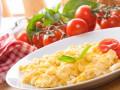Как приготовить яичницу-болтунью
