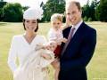 Кондитер сделал торт в виде сына Кейт Миддлтон и принца Уильяма