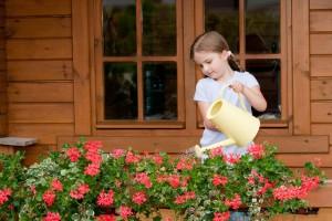 Чтобы быть ответственным, ребенку нужно быть самостоятельным