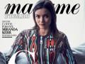 Миранда Керр украсила обложку Madame Figaro