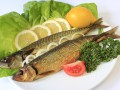Рыбка горячего копчения: Простой и вкусный рецепт
