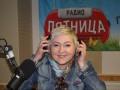 Анна Свиридова рассказала о Радио Пятница и своей медийной семье