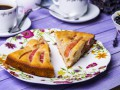 Яблочный пирог: Простой рецепт