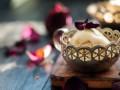 Мороженое с вареной сгущенкой