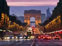 Звуки Франции: слушай музыку популярных французских исполнителей