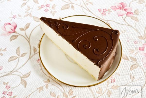 Классический рецепт торта Птичье молоко