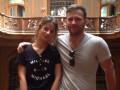 Возлюбленный Ани Селюковой похудел на 20 килограммов