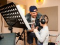 Мечты сбываются: ребенок спел с Потапом и получил в подарок синтезатор