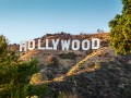 История возникновения надписи Hollywood в Лос-Анджелесе