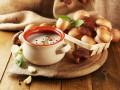 Что приготовить из грибов: ТОП-5 осенних рецептов