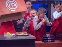 МастерШеф Діти 2 сезон онлайн: в пятнадцатом выпуске любовь на кухне