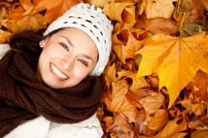 Чтобы не набрать лишние килограммы за осень и зиму, веди активный образ жизни и измени рацион