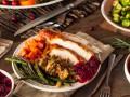 Какие блюда готовят в Америке на День благодарения