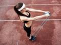 Как сжечь калории и привести мышцы в тонус за 10 минут тренировки