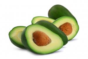 Авокадо - самый калорийный фрукт в мире и сильный афродизиак