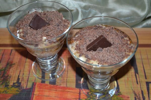 Рецепт                  Легкий бананово-творожный десерт: рецепт от Марии Собчук