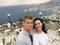 Соломия Витвицкая с мужем об Албании: Здесь очень душевный отдых