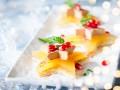 Новогодние закуски с паштетом: ТОП-5 рецептов
