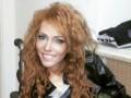 Самойлова прокомментировала возможный запрет на въезд в Украину