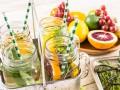 Детокс-коктейли для похудения: ТОП-5 рецептов