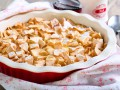 Хлебный пудинг: три рецепта для завтрака
