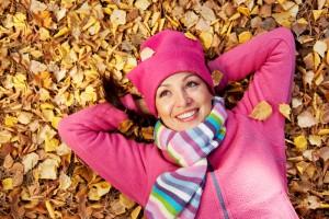 Овсяная диета хорошо подходит для борьбы с лишним весом осенью