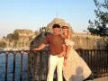 История любви Оли Поляковой и ее мужа-бизнесмена