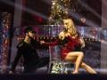 LOBODA сменит три образа и представит новогодний трек в праздничном огоньке