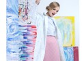 Краски осени: Natasha Fishchenko презентовала лукбук новой линейки