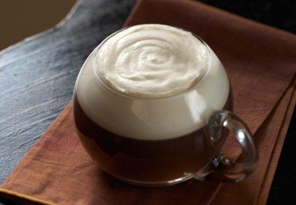 Рецепт                  Горячий коктейль Испанский кофе