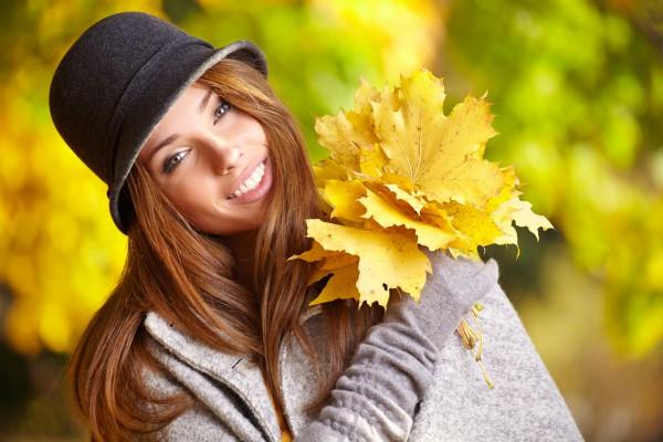 Узнай, как избавиться от осенней депрессии