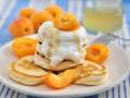 Творожные оладьи на завтрак: Три вкусные идеи