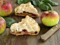 Летняя выпечка с яблоками: ТОП-5 рецептов