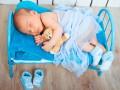 Милый лайфхак: Как уложить малыша спать за 40 секунд (видео)