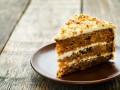 Морковный торт: три вкусные идеи