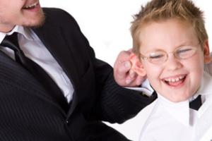 Непослушный ребенок, кто виноват и что делать?