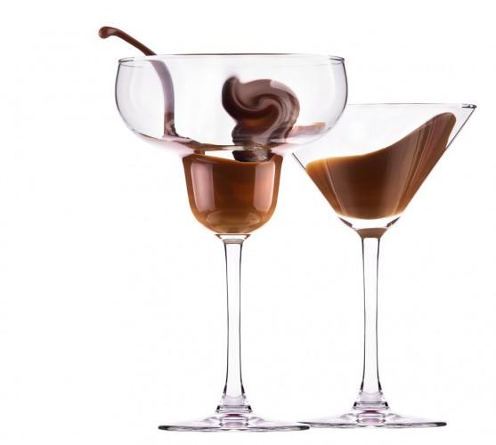 Рецепт                  Шоколадный ликер