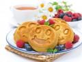 Детский завтрак: ТОП-5 рецептов блинчиков для детей