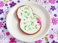 Печенье на 8 марта: рецепт