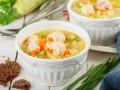 Суп с куриными фрикадельками: ТОП-5 рецептов