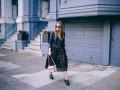 Пять способов освежить черное платье