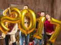 Как встречать Новый год 2017: сценарий праздника