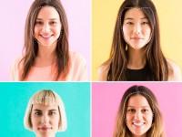 Тест: Какая у тебя форма лица