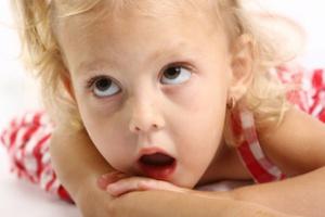 Прислушивайтесь к своему ребенку, пробуйте найти к нему подход