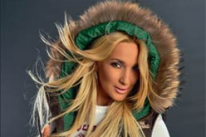 Теперь в интернете есть снимок Леры Кудрявцевой без макияжа