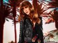 Украинская модель Ирина Кравченко снялась для лукбука Philipp Plein