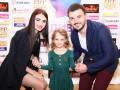 В столице наградили самых талантливых детей Украины