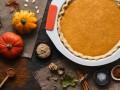 Как приготовить простой тыквенный пирог