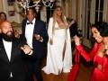Грэмми 2017: Бейонсе опубликовала фотографии с домашней вечеринки