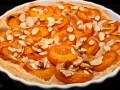 Как приготовить персиковый пирог из слоеного теста